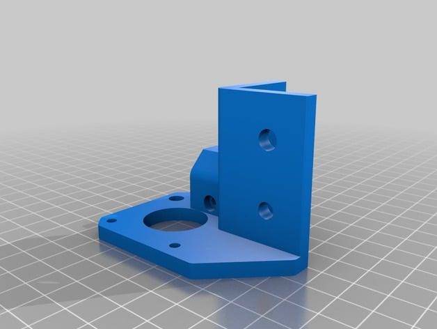 Reprap MK2B Heat Bed Hot Plate Prusa Mendel 3D Printer Pcb Heatbed 12V 24V Ic er