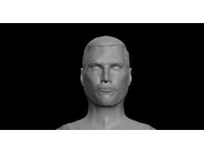 Freddie Mercury Bust