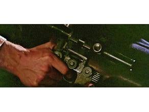 DL-44 Blaster; Greedo Killer Kit (ANH)