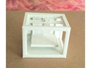 Airwolf 3D Printer Model