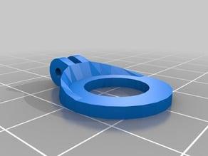 Vortex 250 pro FatShark lens holder