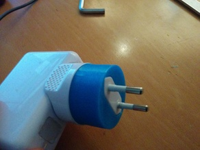 EU plug support