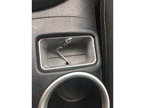 370z Blank  Button delete