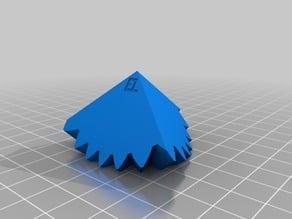 18-9 Gear Cube Large Gear