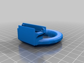 anycubic chiron fan duct 360