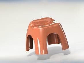 Efebino Chair