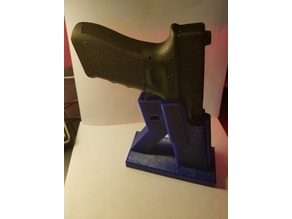 Glock Console Holster