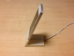 iPhone 5 Dock with Lightning Cable