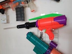 Mattel Maximizer Reinforced Front end