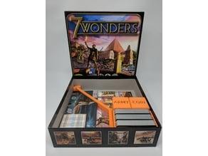 7 Wonders Insert
