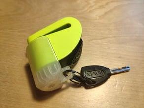 Kovix KD6 Safety Cover