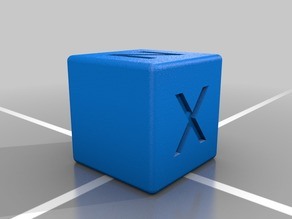 ripple cube test