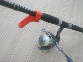 HOOK HOLDER FOR FISHING