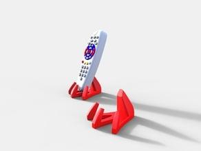 Claw- support for remote control- Garra - soporte control remoto