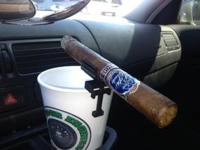 Cigar clip