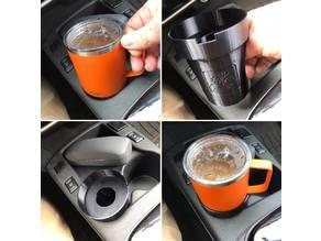 Zak Coffee Mug Adapter