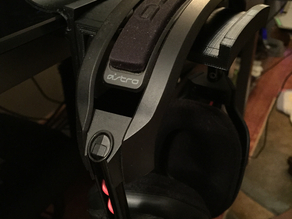 Head Phone Clip System