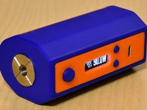 DNA200 Box Mod - Box Battery - 3x 18650