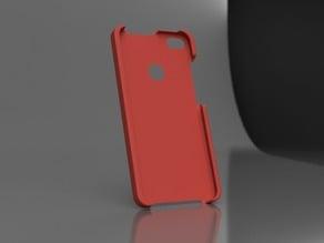 Huawei P8 lite 2017 rigid case