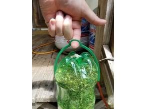 2 Liter Hanger