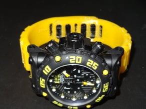 Watch Band - Invicta large watch