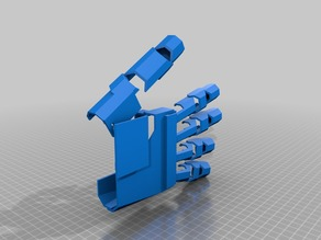 ML's glove