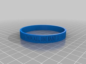The One Wristband