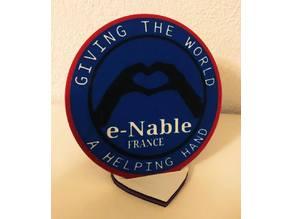 Badge e-Nable