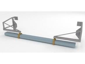 Led Light System For Prusa Frames