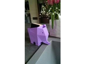 Drainer elephant v2