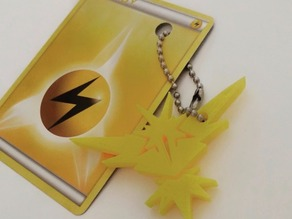 Team Instinct Keyring