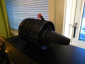 120 mm EDF
