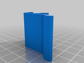 mini mini mag flaslight holder
