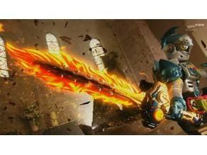 kamen rider ex aid  gashacon sword