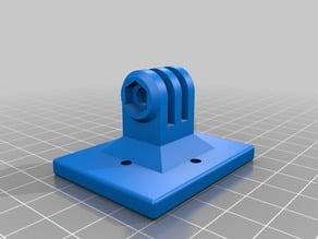 "Photo-tripod mount for ""Modular Mounting System"""