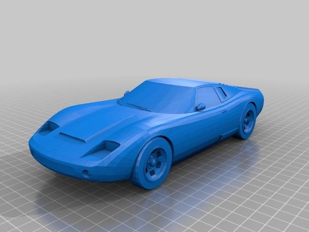 Pegassi Monroe GTA V by AdmiralPumpkinPie24 - Thingiverse