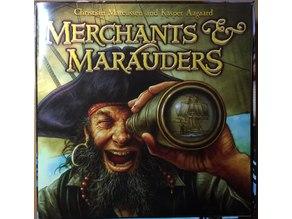 Merchants and Marauders Insert