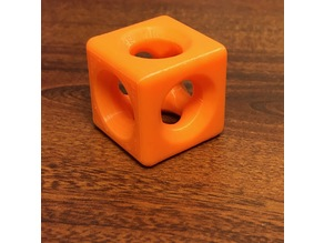 Hole Cube