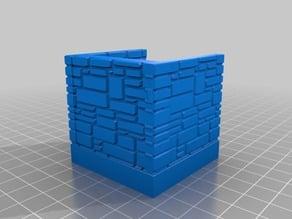 OpenForge Stone Brick double walltripl