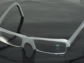 Replacement Glasses
