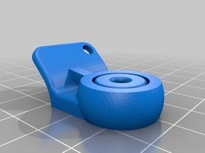 MonoPrice Mini Improved  Filament Guide
