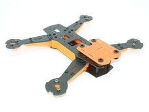 ZMR to Vortex 250 Conversion Kit