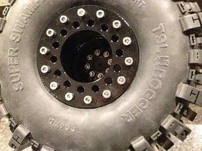 rc Super RC Beadlock 40 Series Large wheel Bogger Rim