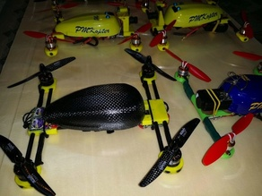 multirotor PMKopter PM250 double
