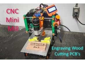 CNC Mini Mill