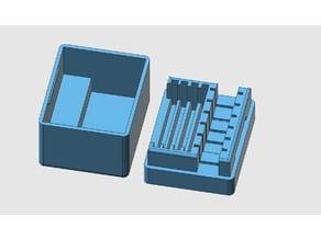 Boitier SD-Card