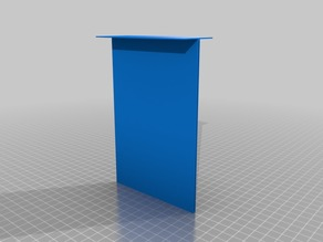 Basic Fixed Rotation 4x6 Picture Frame