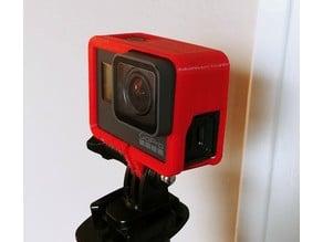 GoPro Hero 5 Case (Fixed)