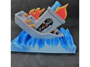 This is fine Benchy