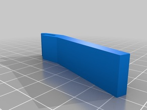 Rummikub board legs (new angle)